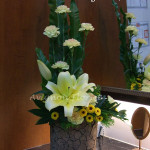 Elegance Fresh Flower Arrangement