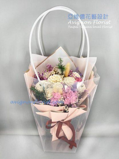 preserved flowers Taipei
